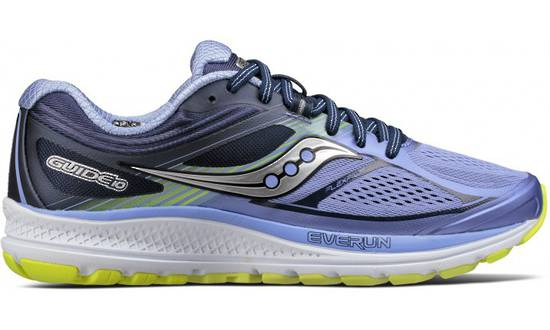 Saucony Guide 10 - Womens