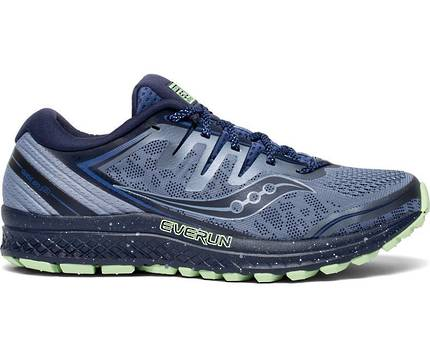 Saucony Guide ISO2 Trail