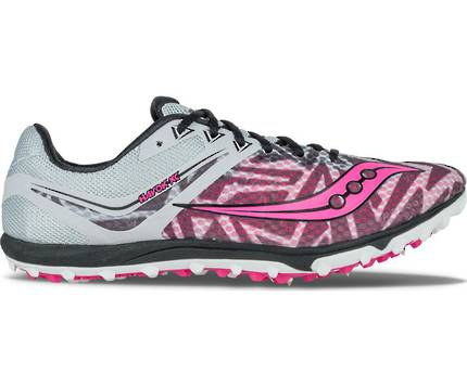 Saucony Havok XC Spike Women