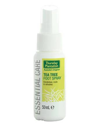 Thursday Plantation Tea Tree Foot Spray