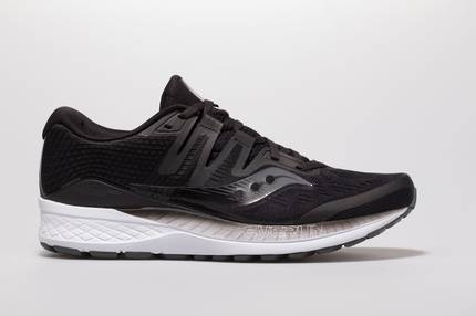 Saucony Ride ISO-Mens