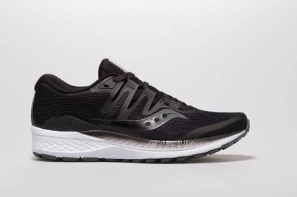Saucony Ride ISO- Womens