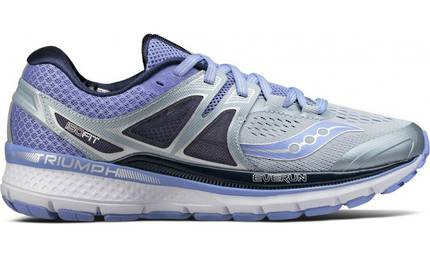 Saucony Triumph ISO 3 - Womens