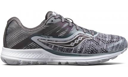 Saucony Ride 10 Chroma - Womens