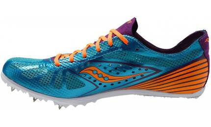 Saucony Endorphin MD4 Womens