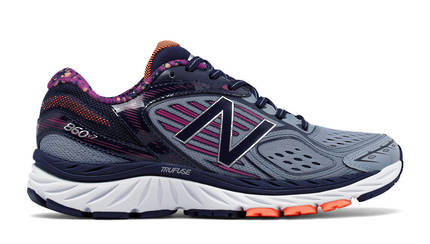 New Balance NB860v7 - Womens